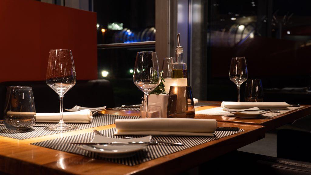 Atlantic Hotel Universum Restaurant